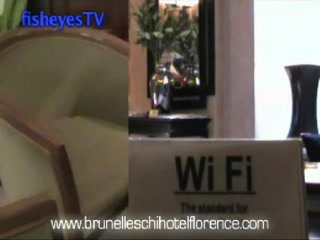 Hotel Brunelleschi Florence - 4 Star Hotels In Florence