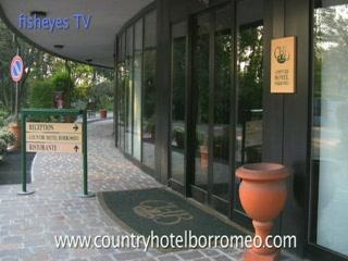 Country Hotel Borromeo Milan - 4 Star Hotels In Milan