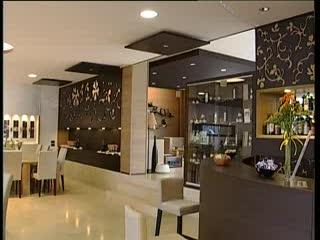 Sanlu Hotel nel Salento