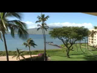 Koa Lagoon: Morning and Sunset of Kihei