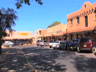 Town Of Taos Video, Taos, New Mexico