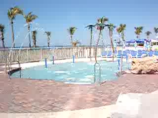 Pink Shell Beach Resort & Marina : PInk Shell Kid Pool