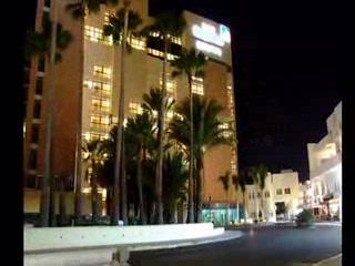 Bahia Feliz, Ισπανία: Hotel Orquidea- Gran Canaria