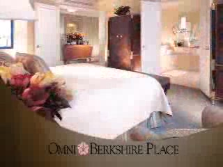 Omni Berkshire Place