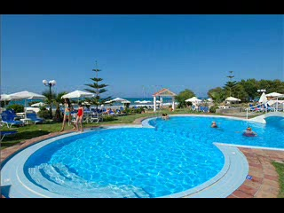 Maleme, Yunani: Mike HOtel & Apartments