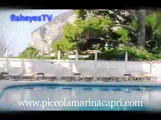 Hotel Della Piccola Marina Capri - 4 Star Hotels In Capri