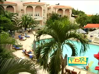 Franklyn D Resort & Spa : The FDR Experience