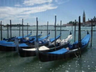 Benátky, Itálie: Venezia