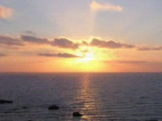 Ischia, Italië: Tutti i colori del mare