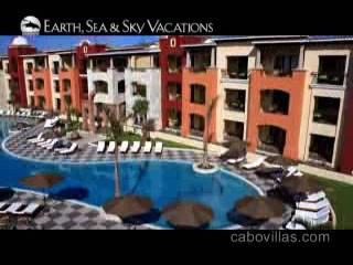Hacienda Encantada Resort & Spa - Cabo San Lucas,  Los Cabos Mexico