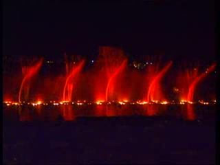 Protaras, Cypr: Dancing Waters Preview