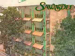 Sabaidee Chiang Mai Hotel: Sawasdee Chiangmai House