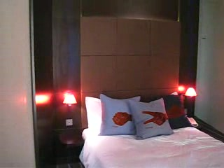 The Hoxton, Shoreditch : The £1 per night Hoxton Hotel room