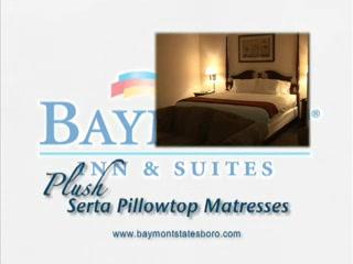 Baymont by Wyndham Statesboro: Local Commercial