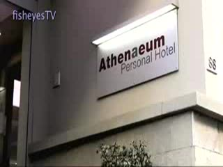 Athenaeum Hotel: Hotel Athenaeum Florence Italy - 4 star Hotels in Florence
