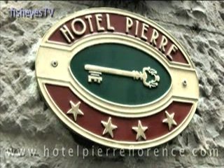 Hotel Pierre Florence - 4 star Hotels in Florence