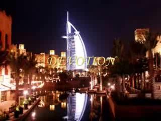 Dubái, Emiratos Árabes Unidos: DUBAI