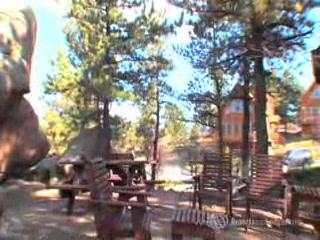Solitude Cabins, Estes Park, CO