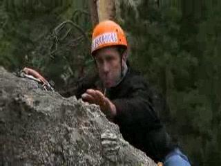Sylvan Rocks Climbing School: Tour of Black Hills Rock Climbing