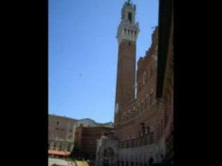 Σιένα, Ιταλία: Siena-Il Palio
