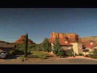 Canyon Villa Bed and Breakfast Inn of Sedona, AZ