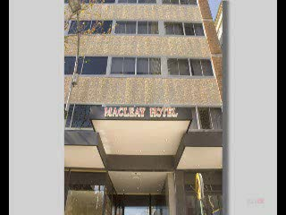 Macleay Hotel: Macleay Serviced Apartments Hotel