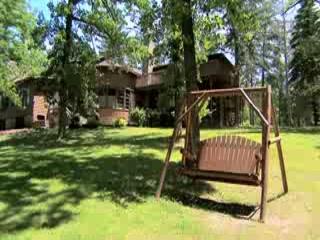 Timberlane Resort, Park Rapids, MN