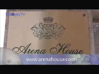 Guest House Arena Rome - 3 star Hotels in Rome
