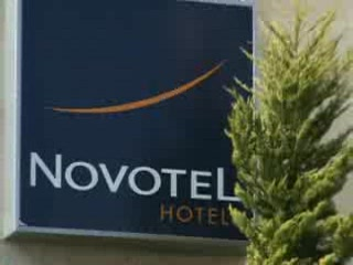 Novotel Mexico TV Commercial