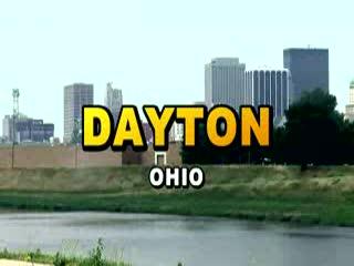 デイトン, オハイオ州, DAYTON,OHIO