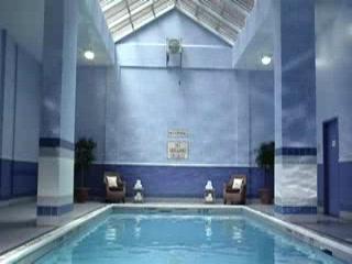 The Metcalfe Hotel: Hotel Indigo Video