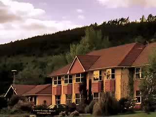 The Cedar Lodge Hotel and Restaurant
