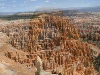 États-Unis: Alla scoperta dei parchi dell'Ovest
