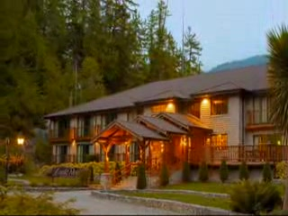 Barkley Sound, Kanada: Eagle Nook Resort & Spa