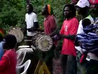 kafountine troupe de musiciens