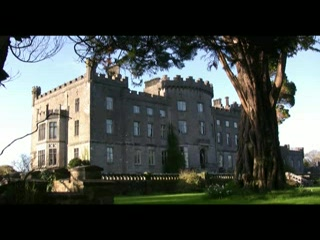 Collooney, Ireland: Markree Castle, Get the Harry Potter experience!!!