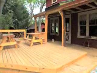 Birchcliff Resort, Wisconsin Dells, WI