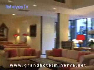 Grand Hotel Minerva Florence - 4 Star Hotels In Italy