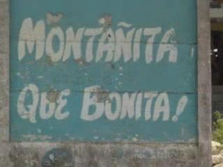 Montanita, الإكوادور: montanita que bonita