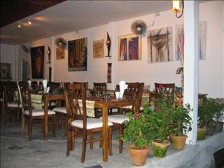 Restauran Jeanette's: Restaurant Jeanette's