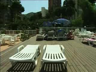 MedPlaya Hotel Regente: Regente Hotel