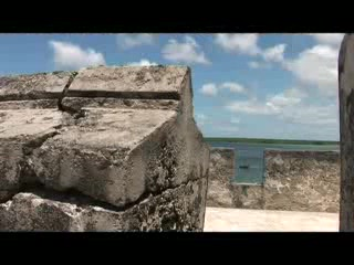 Paradise calls: Ibo Island Lodge