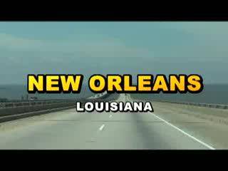 ניו אורלינס, לואיזיאנה: ジャズの故郷ニューオリンズ