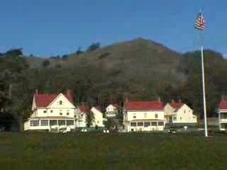 Cavallo Point Lodge