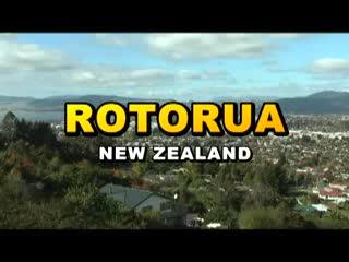 โรโตรัว, นิวซีแลนด์: Rotorua New Zealand