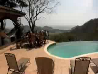 Finca Las Nubes Luxury Accomodations on Preserve and Organic Farm