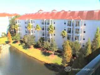 Star Island Resort and Club: Star Island Resort Video, Kissimmee, Florida