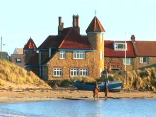 Beach Court Beadnell