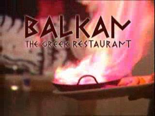 Balkan Restaurant: Balkan