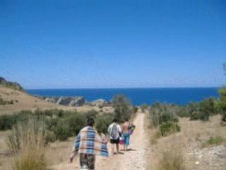 Sicília, Itália: trinacria
